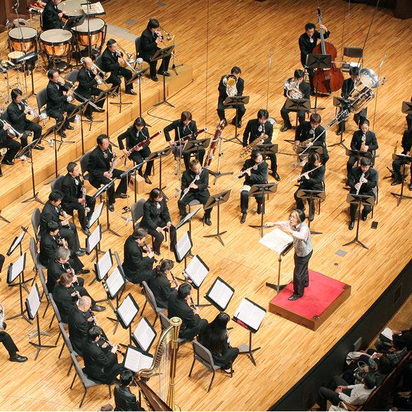 Akira Miyagawa × Osaka Shion Wind Orchestra