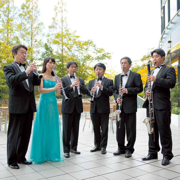 Clarinet Ensemble